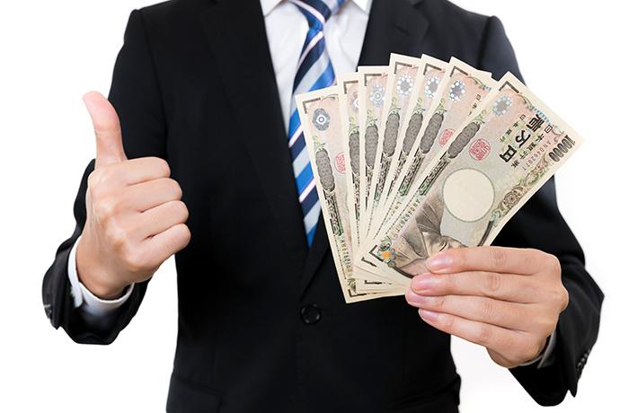 勤務時間8時間、週休2日の風俗ワークはホントにある? 男性高収入求人ドカント