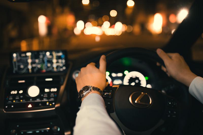 デリヘルドライバーの仕事の流れについて 高収入求人ドカント