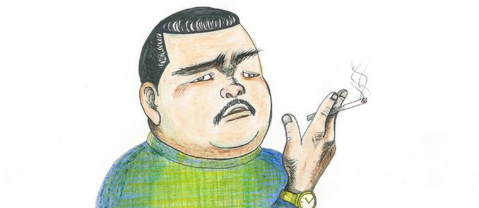 【夜の仕事人インタビュー】大阪・風俗業界25年の店長の経歴。高校中退~マンヘルブーム! 男性高収入求人ドカント