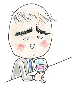温湯(ぬるまゆ)シュウイチの下衆リーマン日記! 男性高収入求人ドカント
