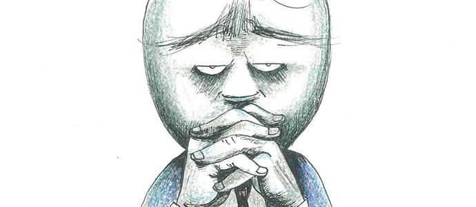 ゲスリーマン借金人生の思ひ出。の巻-後編-【下衆リーマン日記】14話 男性高収入求人ドカント