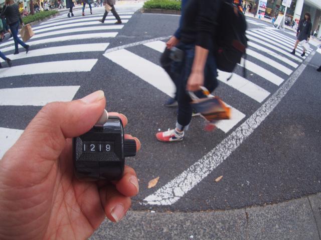 知られざる交通量調査のアルバイト【体験談】1日の流れや給料は? 高収入求人ドカント