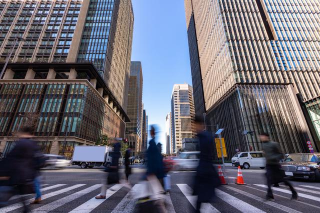 """""""交通量調査""""アルバイトの辛いところは・・・。 高収入求人ドカント"""