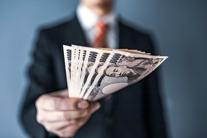 己の腕1本で年収1千万円を目指せる仕事! 男性高収入求人ドカント