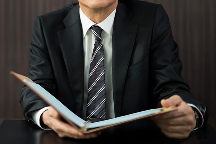 店長・幹部候補の仕事【新人スタッフの募集・面接】 男性高収入求人ドカント