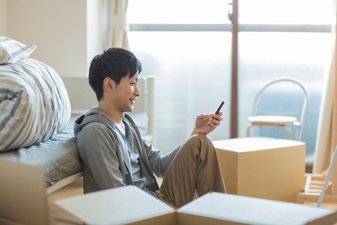寮を利用する際のデメリット 男性高収入求人ドカント